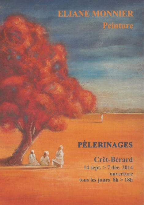 Contes ambulants «Pèlerinages»