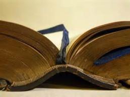 Bible et conte se font écho