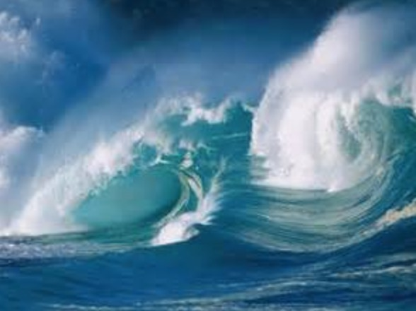 «Quand l'eau exagère»