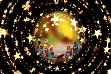 Noël à Pailly