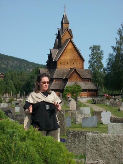 Contes et légendes de Norvège